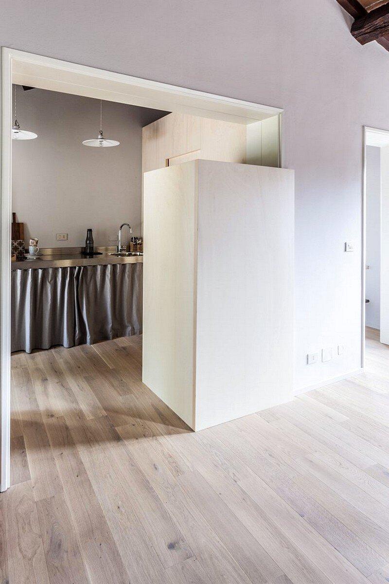 Verona Apartment 3