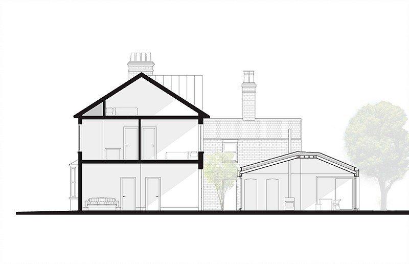 Victorian Semi-Detached Property 12
