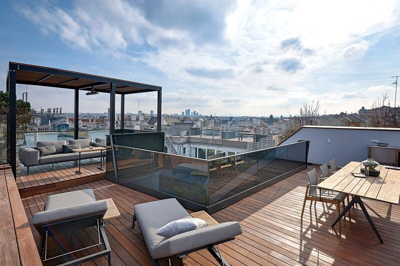 Vienna Apartments 13