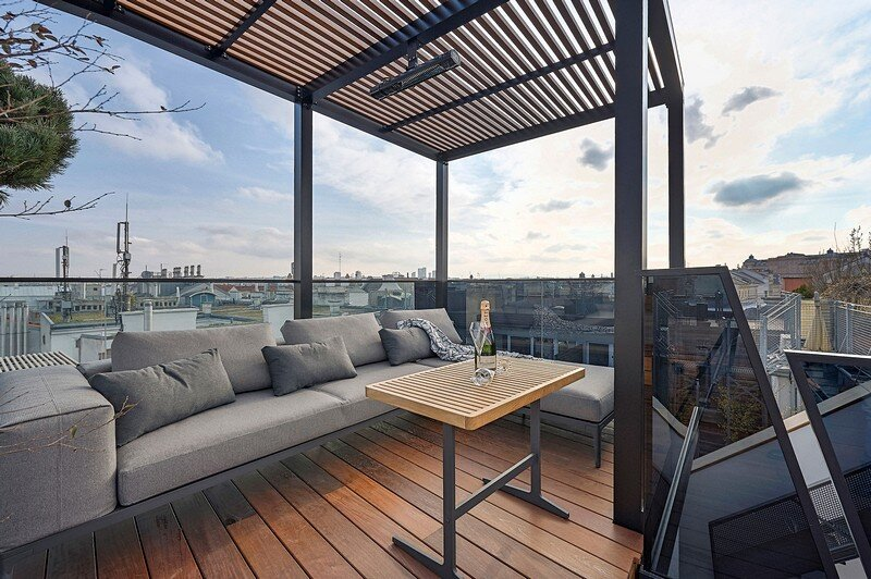 Vienna Apartments 26