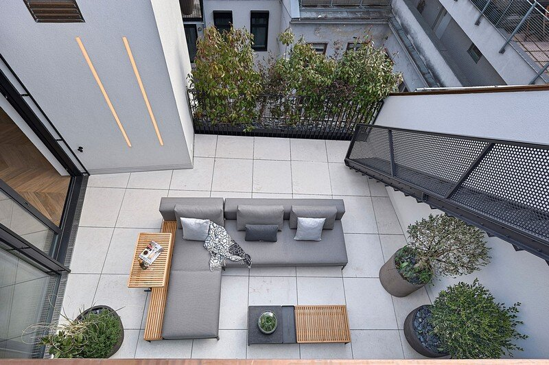 Vienna Apartments 14
