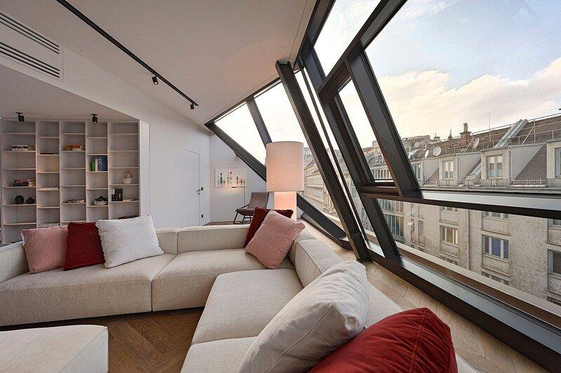 Vienna Apartments 5