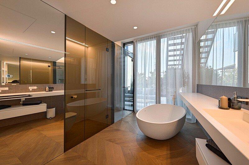 Vienna Apartments 9