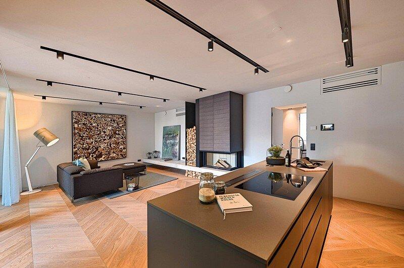 Vienna Apartments 16