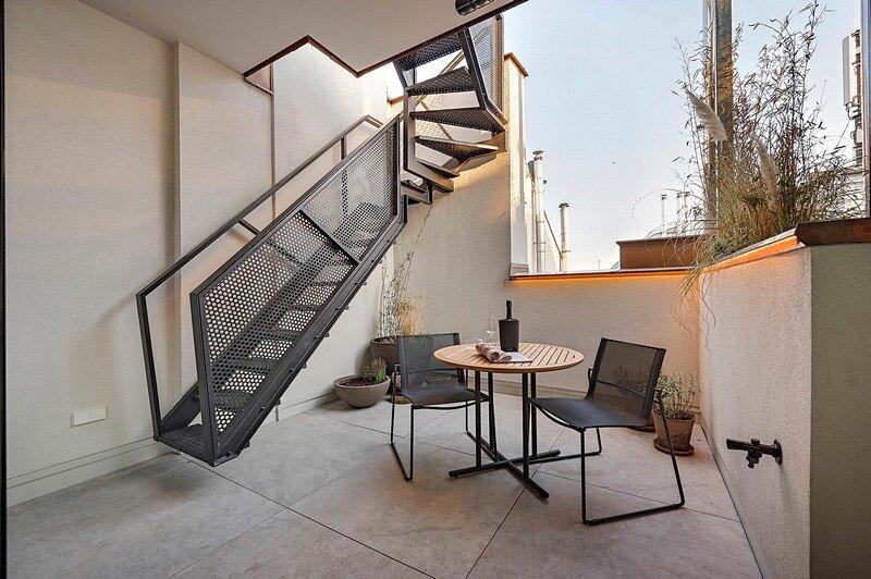 Vienna Apartments 21