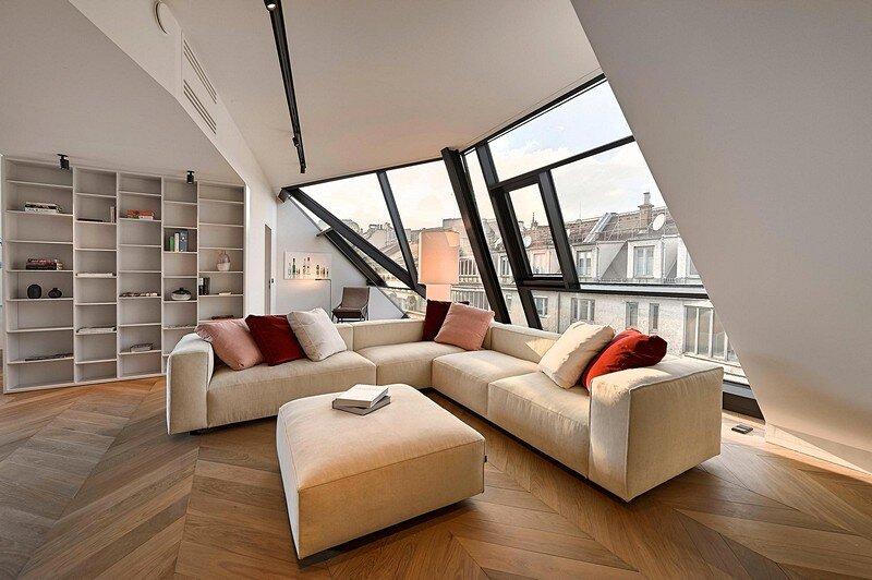 Vienna Apartments 1