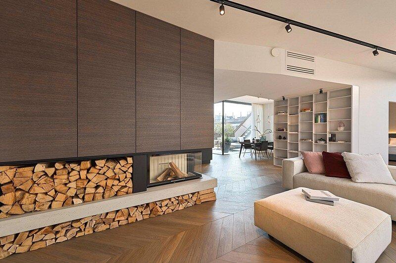 Vienna Apartments 3
