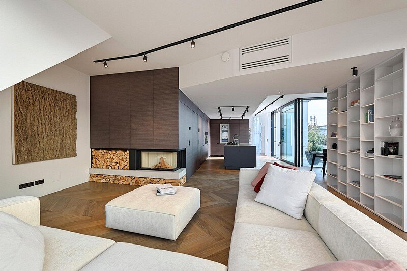 Vienna Apartments 6