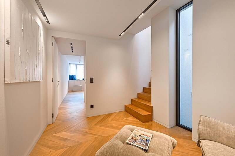 Vienna Apartments 18