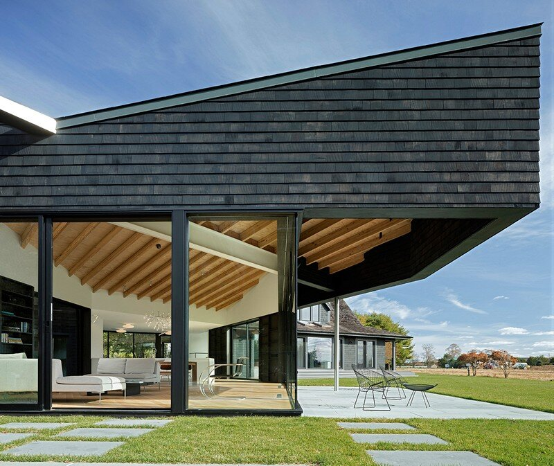 Watermill House / Desai Chia Architecture