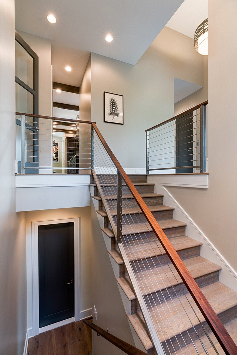 Breathtaking Modern Craftsman Interior Photos Best inspiration