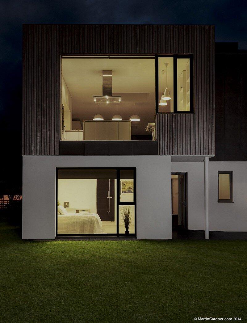 Zinc House 13