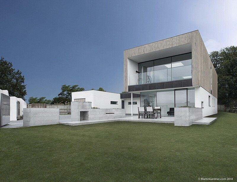 Zinc House 1