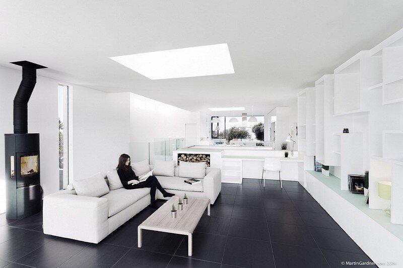 Zinc House / OB Architecture