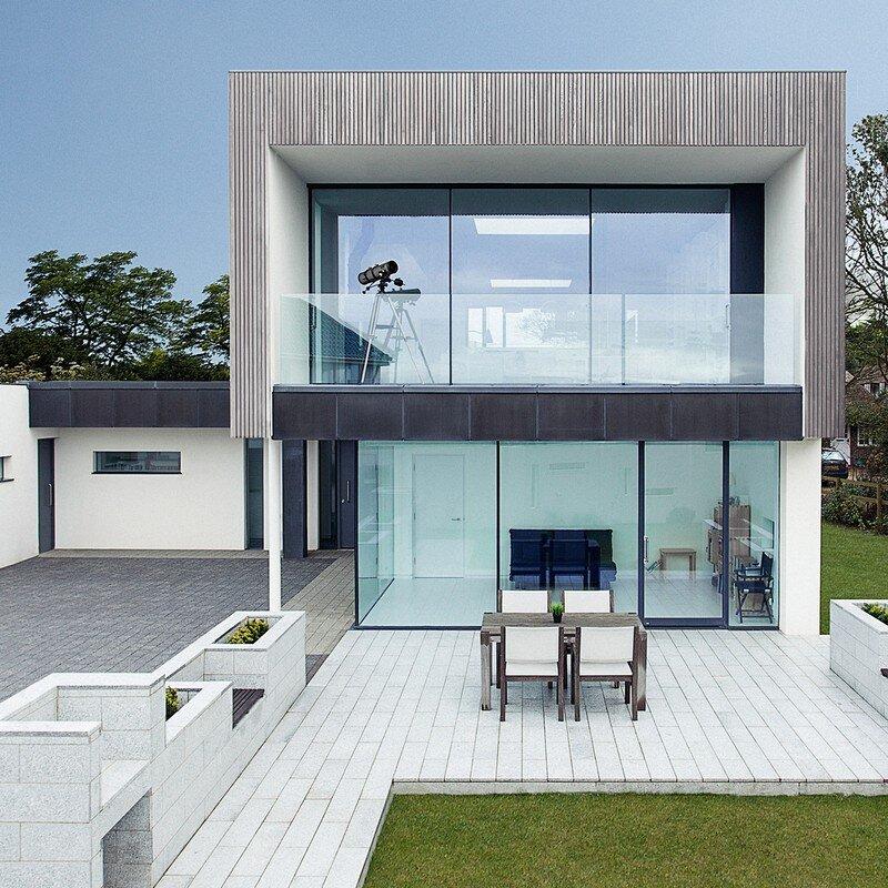 Zinc House 2