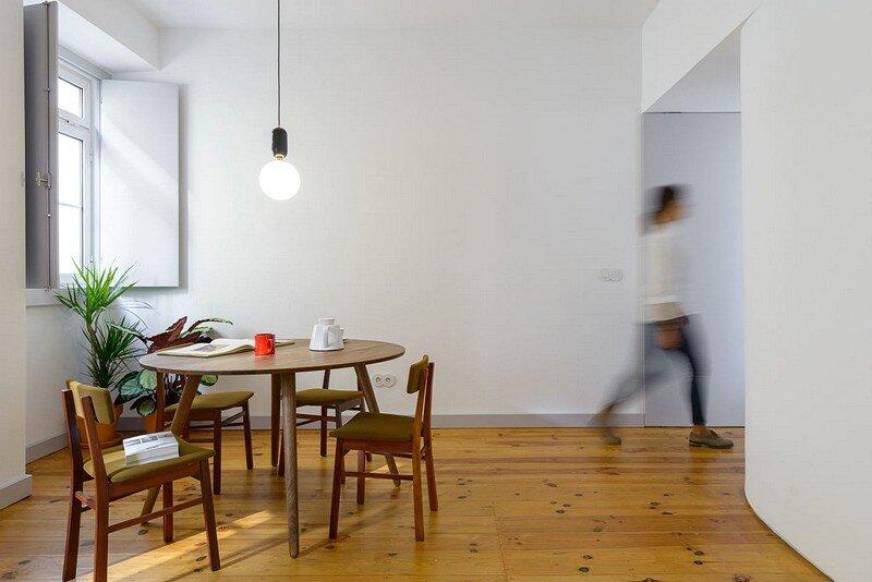 Ajuda Apartment