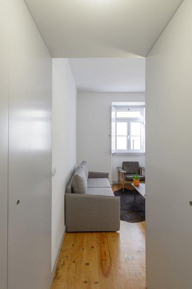 Ajuda Apartment 7