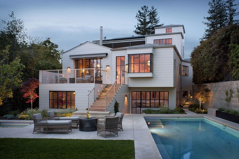 Alameda House Andrew Mann Architecture