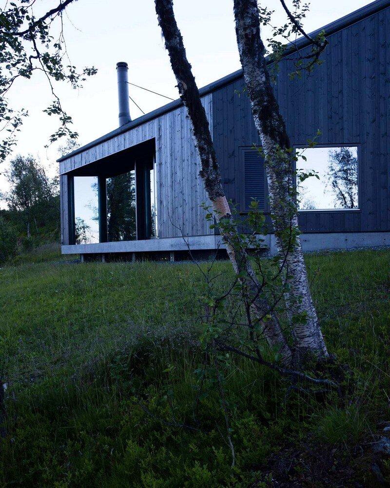 Cabin Geilo 9