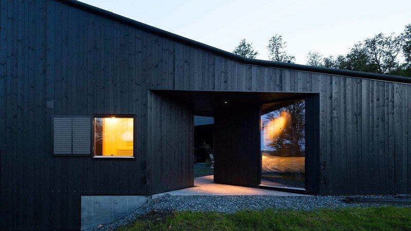 Cabin Geilo 3