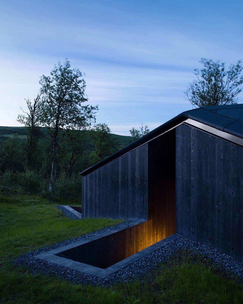 Cabin Geilo 2