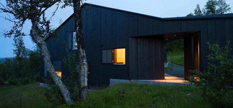 Cabin Geilo 10