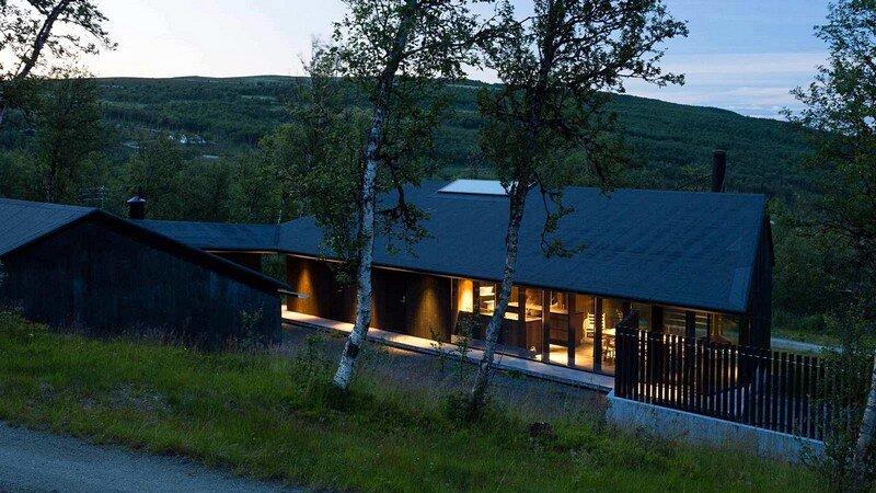 Cabin Geilo 11