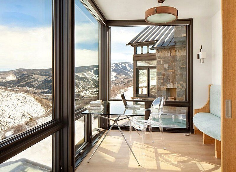 Colorado Vacation Home 9