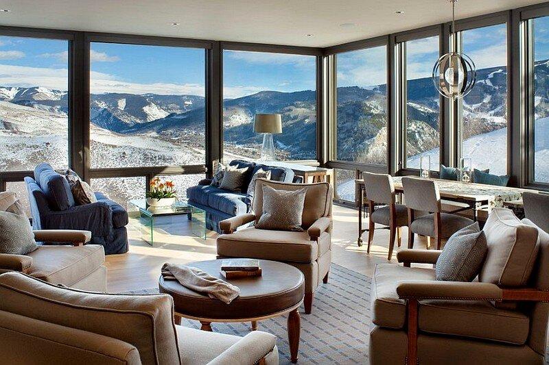 Colorado Vacation Home 3