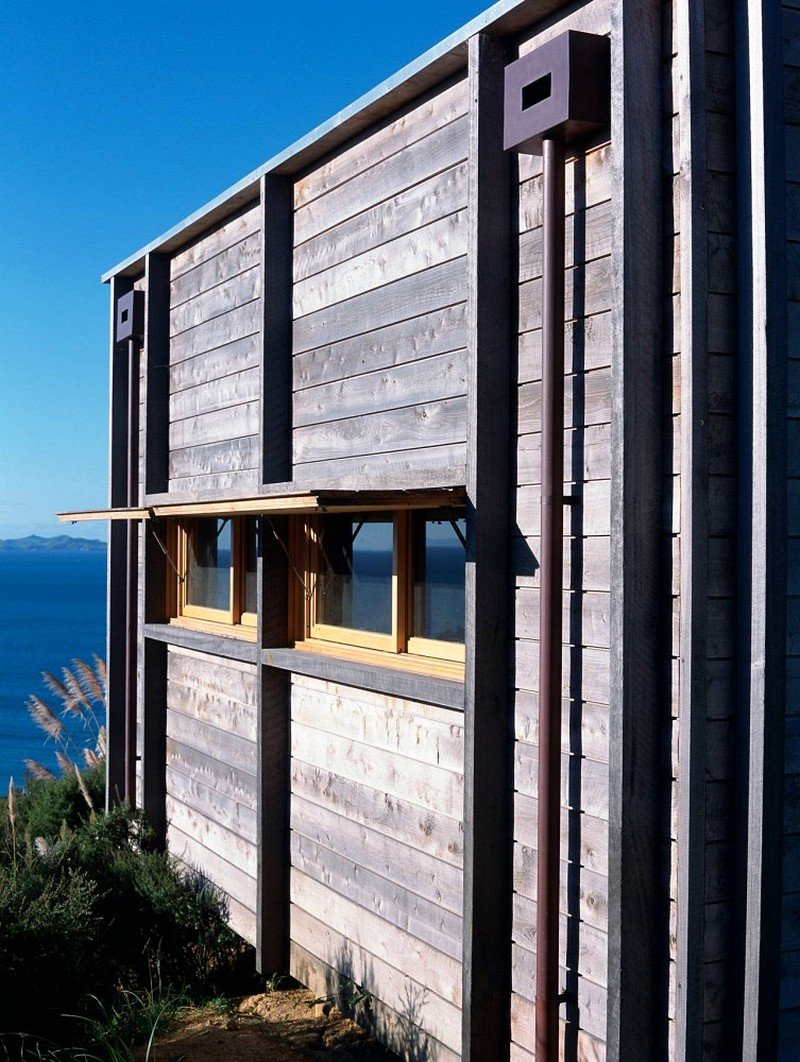 Coromandel Bach Crosson Clarke Carnachan Architects 10