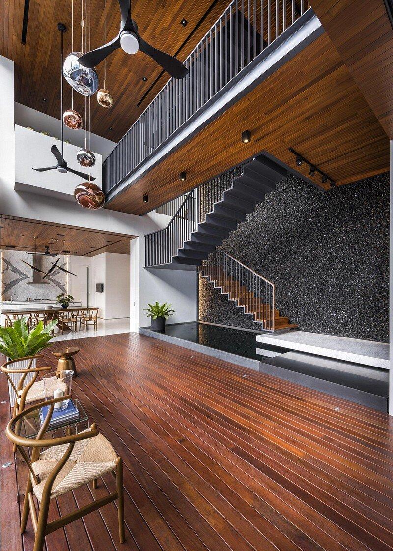 Courtyard Residence 2