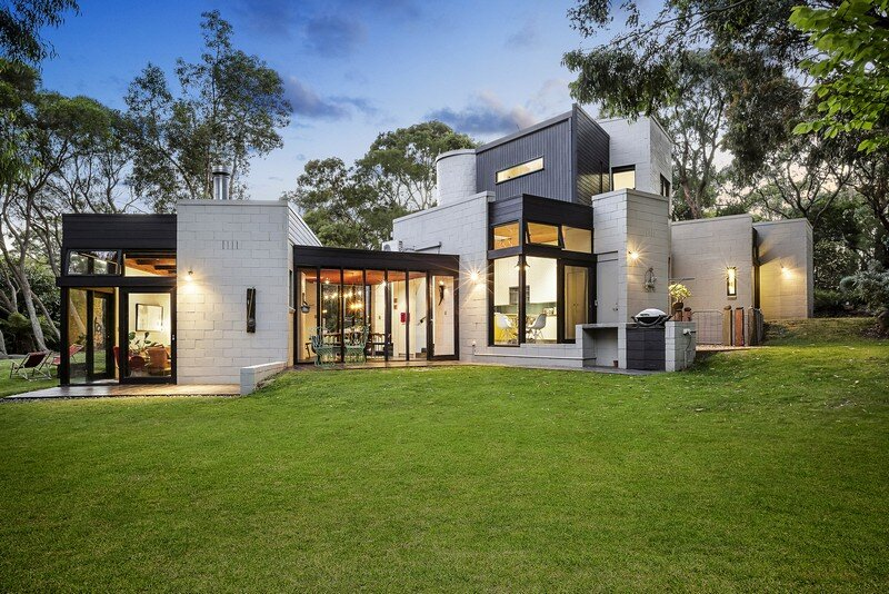 Driffield House / Suzanne Dance Architect