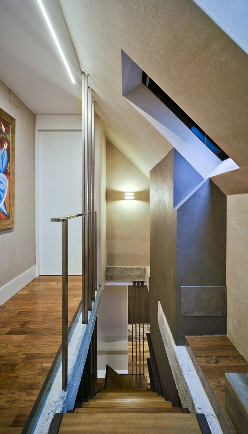 Duplex Penthouse in Madrid 24
