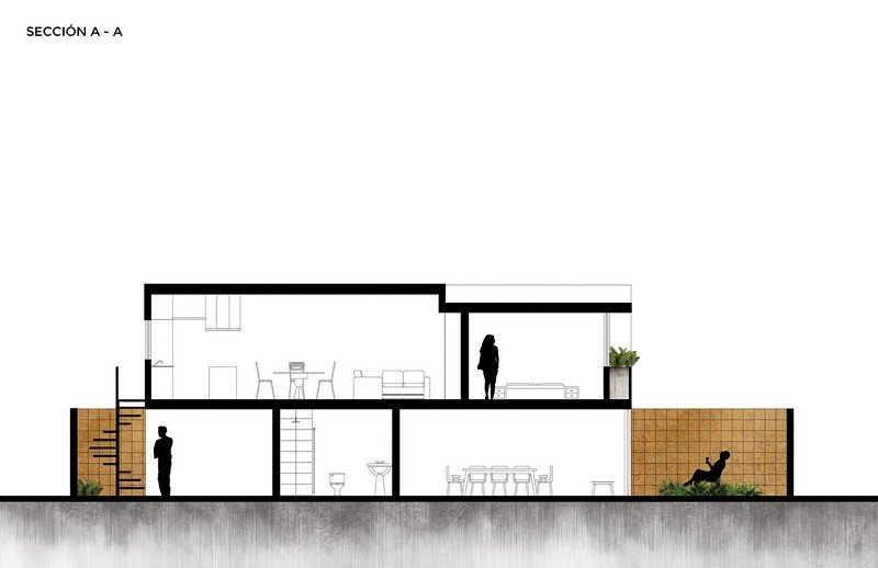 Estudio House 12