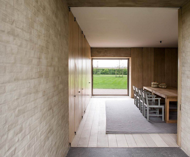 Flemish Rural Architecture - House by Vincent Van Duysen 9