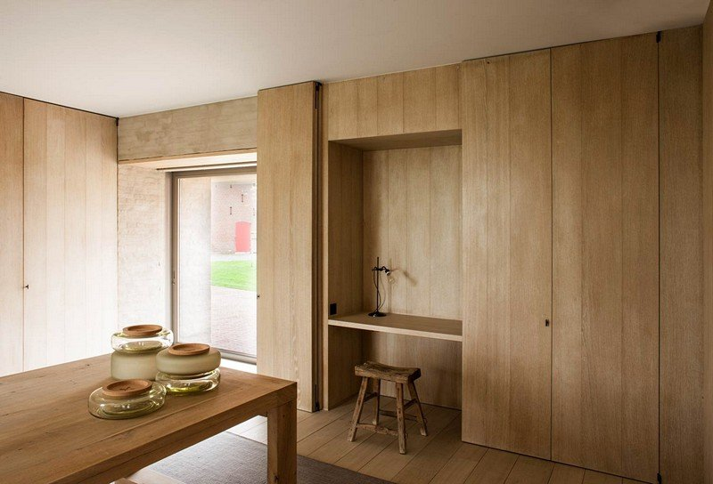 Flemish Rural Architecture - House by Vincent Van Duysen 10