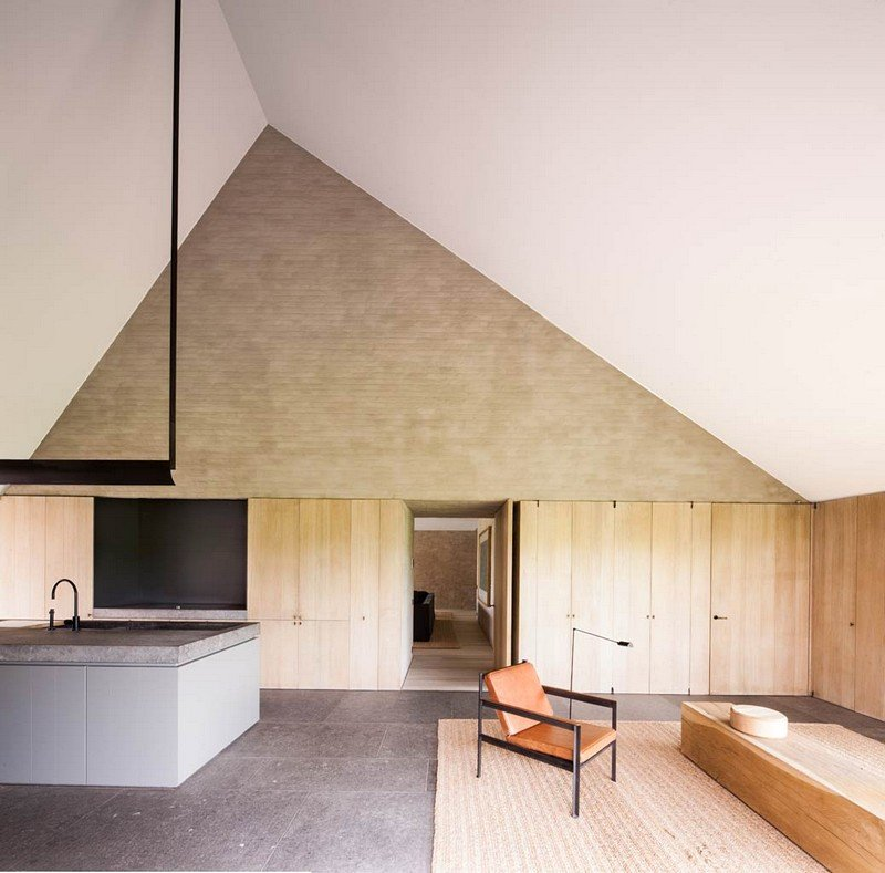 Flemish Rural Architecture - House by Vincent Van Duysen 14