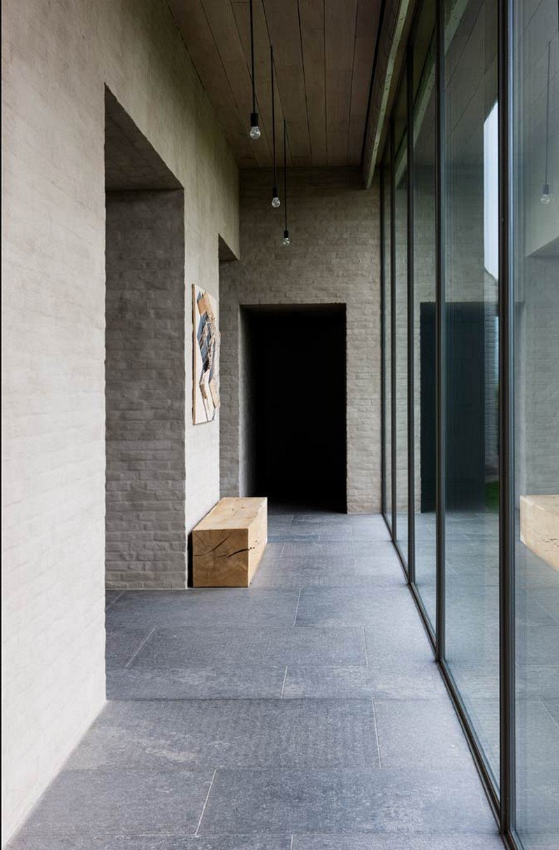 Flemish Rural Architecture - House by Vincent Van Duysen 2