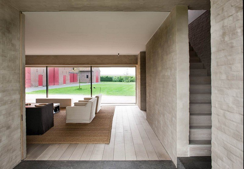 Flemish Rural Architecture - House by Vincent Van Duysen 5