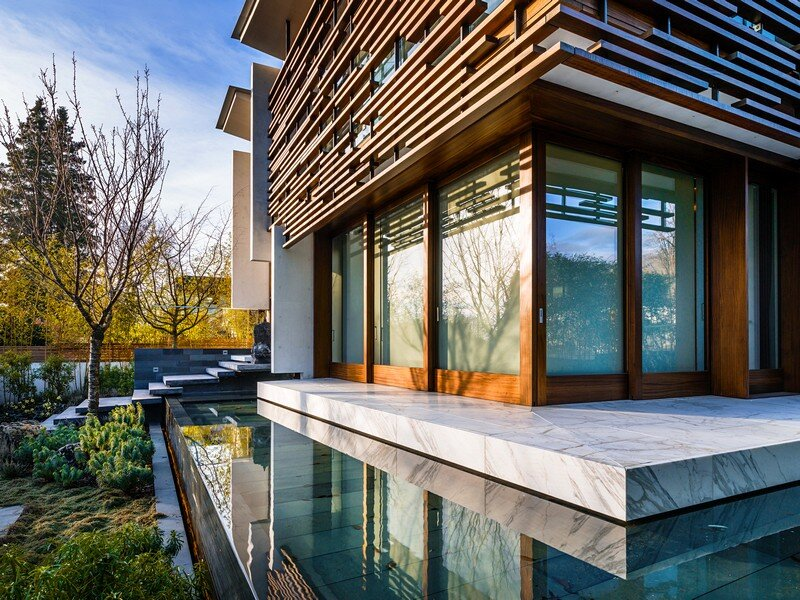 Floating House / Arno Matis Architecture 15