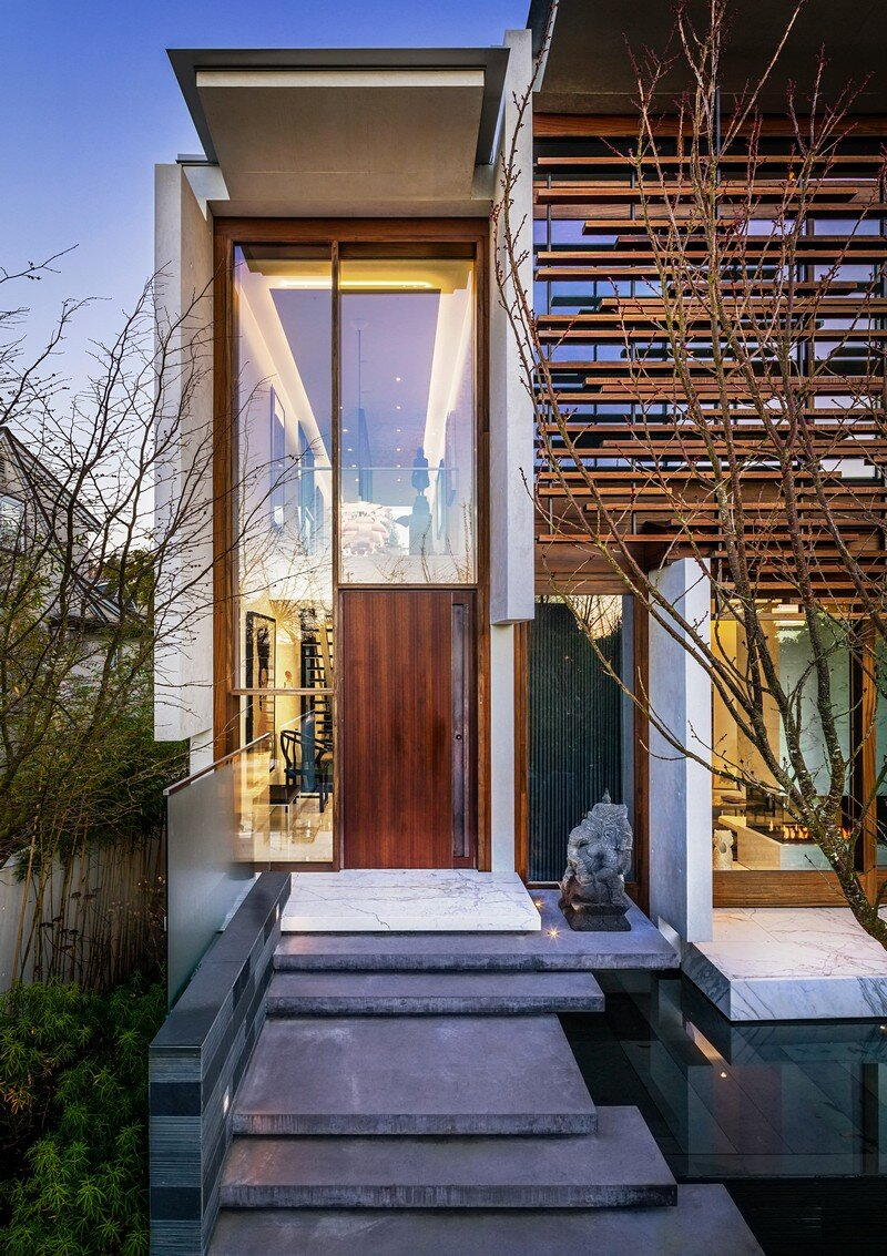 Floating House / Arno Matis Architecture 2