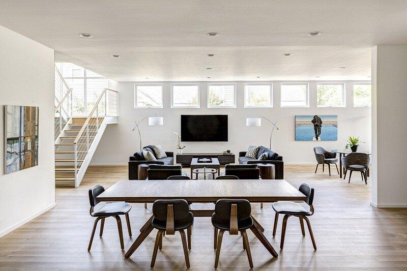 Heights Modern House 3