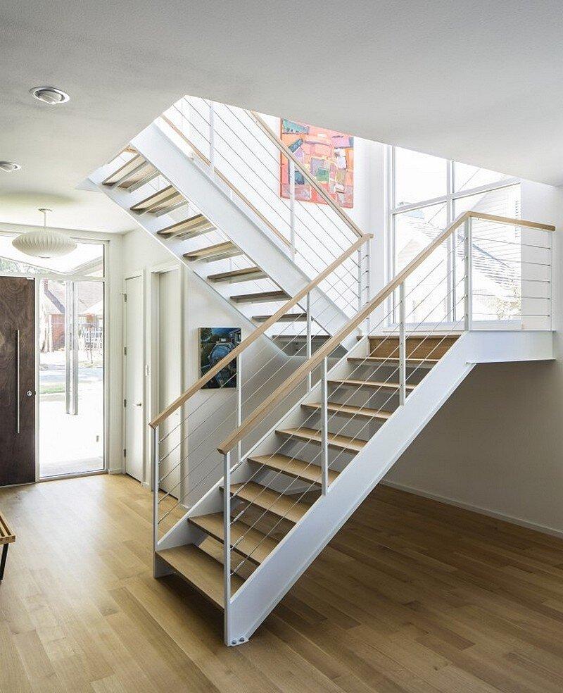 Heights Modern House 1