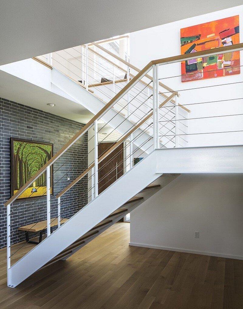 Heights Modern House 7