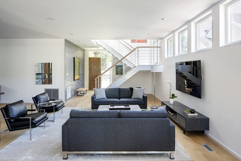 Heights Modern House 2
