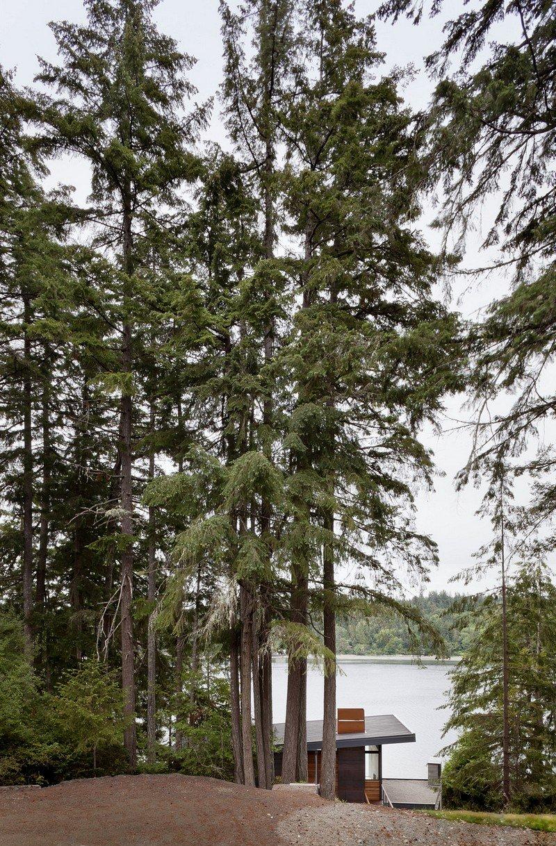 Herron Island Retreat