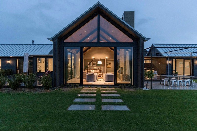 Invercargill House 1