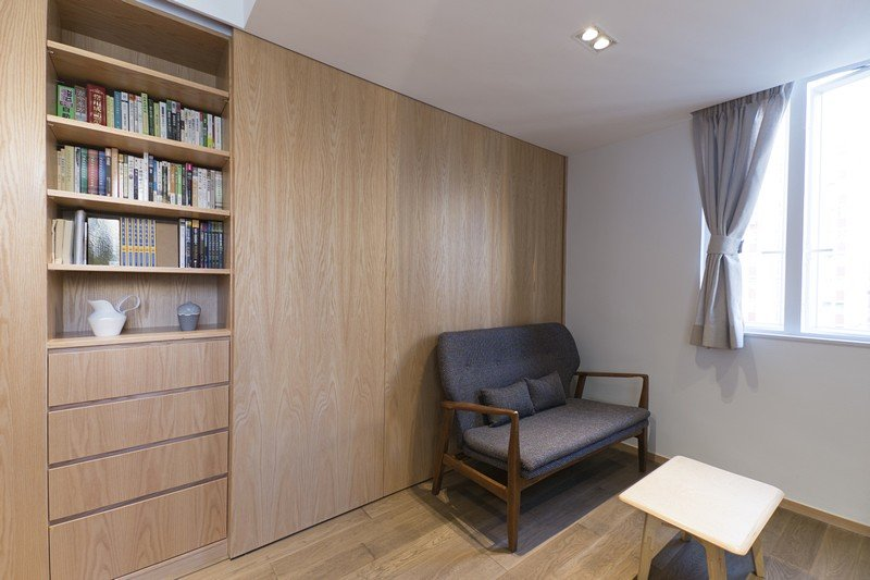 Kowloon Bay Flat 10