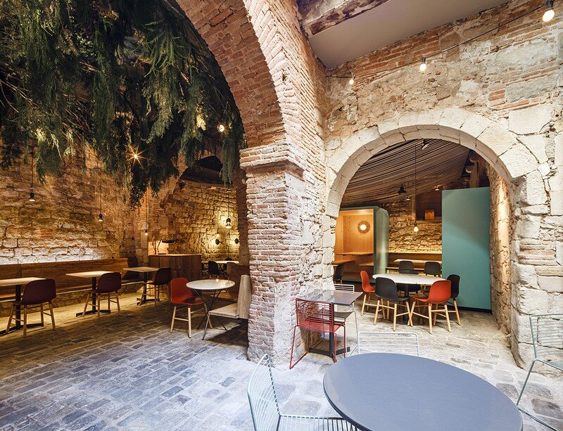 La Bona Sort, Barcelona 9