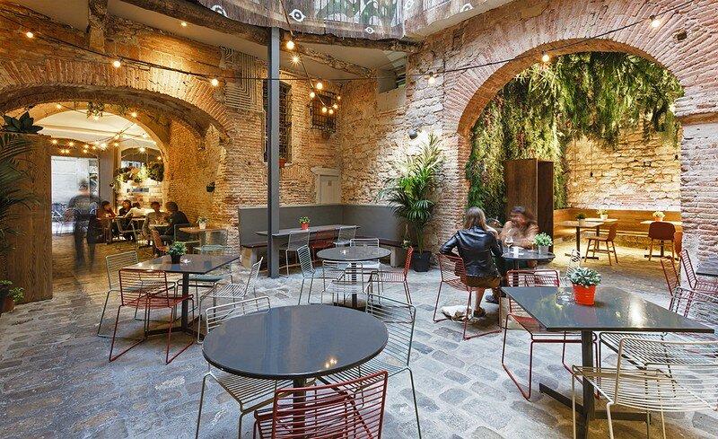 La Bona Sort, Barcelona / Jordi Ginabreda Studio